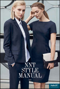 The Workwear Group launches Issue 52 of the NNT Style Manual